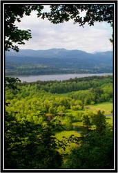 mountain vista by pianoguru