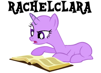 MLP Base #125 ' what's on top of my head? ' by RachelClara