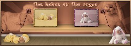 Les bebes by Neokyuubi