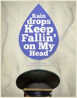 They Keep Fallin' by 013Raptor
