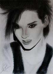 Bill Kaulitz 2009 by Baneling77