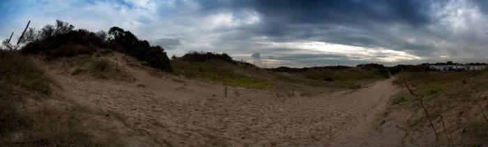 panorama by tulawena