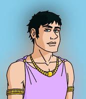 Elagabalus by VoteDave