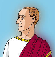 Domitian by VoteDave
