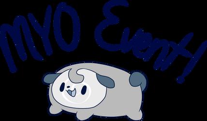 Inu-Roll MYO Event! (CLOSED) by Nawnii