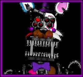 Hibrido Destruido by hibridofazber