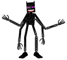 Nightmare Ender by hibridofazber