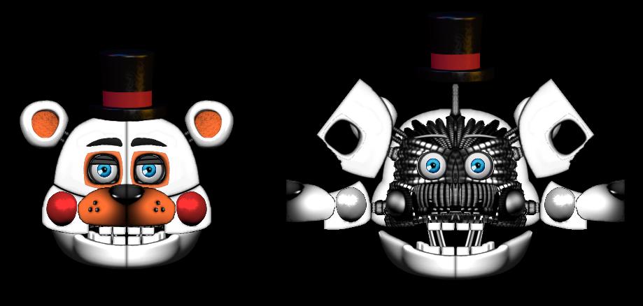 Funtime T.Freddy by hibridofazber