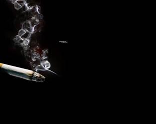 cigarette by eit
