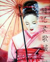 Sayuri by Maiwen