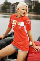 Ferrari by joybrady86