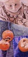 Zen Harvest by mbeckett