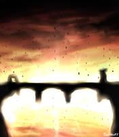 The Great Bridge of Hylia by Spiritleaf7