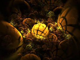 If Pumpkins Were... by xero-sama