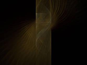 Twisted Pillar by xero-sama