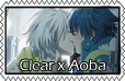 Clear x Aoba Stamp 1 by Majikaru-Rin