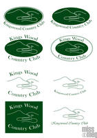 Logo Design - KWCC by dragon-the-chain