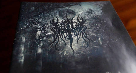 HiddenT - Summoning the Existential Ritual by Upierz
