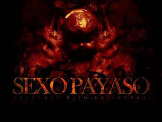 Sexo Payaso Banner by Upierz