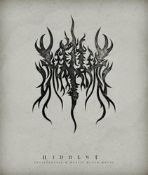 Hiddent Logo by Upierz