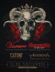 Vorace - Hegemonia - Catoni - Coronacion by Upierz