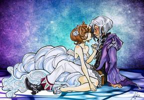 Wedding Night by WindshieldButterfly