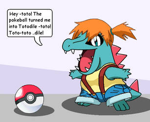 Pokemon Surprise 2 by plushdragon