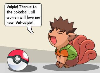 Pokemon Surprise 3 by plushdragon