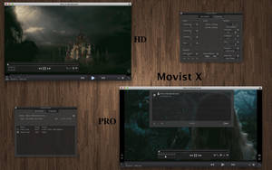 Movist X TEASER by dineinhell