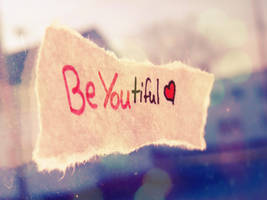 Be.you.tiful by safire777