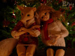 Christmas gifts - tastes vary by PuppitProductions