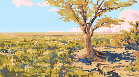 Tree 003 by JoshuaLim007
