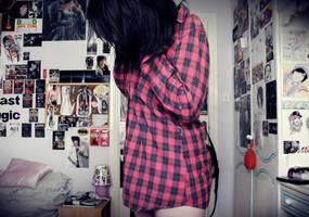 Shirt by AgixDx3