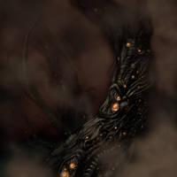 Ancient Evil by SickJoe