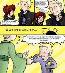 The True Story by Tsundernova