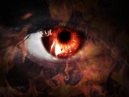 Hell is Yourself by JL-ArtandStock
