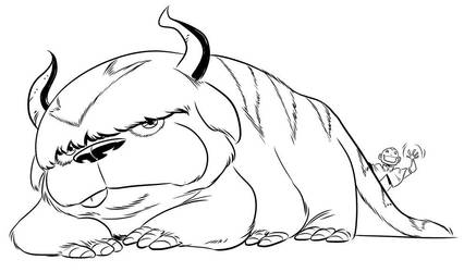 Appa by Miketron2000