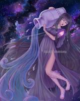 Aquarius by Junneshi