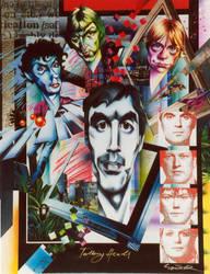 Talking Heads by JSaurer