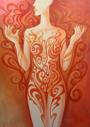 bodypainted1 color by JSaurer