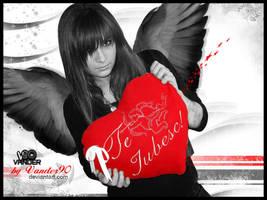 One Heart by vander90