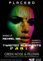 Twisted Elements Party by vander90