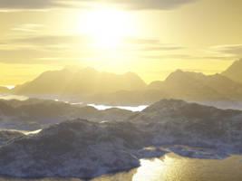 Global Warming by HeedingTheCall