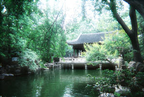 The Yu Garden by HeedingTheCall