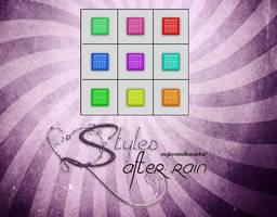 +After Rain STYLES. by MyLoveIsLikeaStar