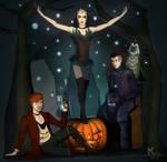 Halloween by KeloLoconte