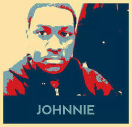 Vote For Johnnie by johnnieblaze92