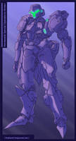 SO Armor by La-belle-machine