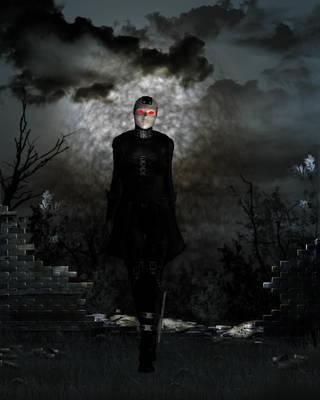 DEMON KILLER by elenaevil
