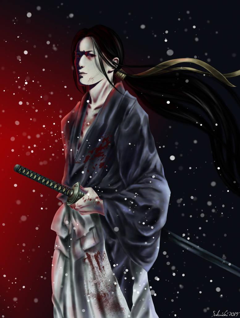 Setsujoku by Sakuichi